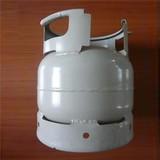 Export lpg cylinders