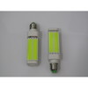 Horizontal Plug Lamp 3w 5W led COB PL light