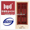 one & a half heat transfer paingting fire rate steel doors