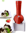 Soft Serve Ice Cream Frozen Fruit Yogurt Maker Machine