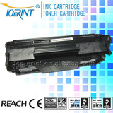 for Canon toner cartridge CRG-103/303/703 Use for Canon LBP 2900/3000 laser printer