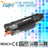 Amazing price! Compatible toner cartridge for HP-CB435/436A/CAN-312 compatible hp toner