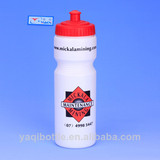 Newly style custom water bottle,bicycle drinking water bottle factory in china