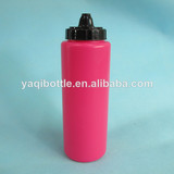 SH509X 1000ml bpa free sports plastic drinking water bottles