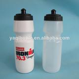 eco-friendly 750ml plastic water sport bottle