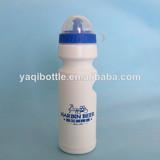promotion 750ml disposable bpa free plastic water bottles