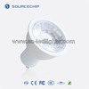 GU10 COB LED spotlight 5w led lamp manufacturers