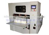 Fully automatic platen die cutting machine J-DC750