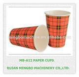 PLA paper cup machine