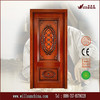 2014 most popular solid wood entry door for sale