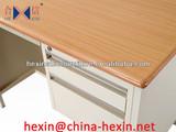 H-100 School furniture cheap wooden handmade cheap teacher desk