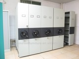 compactor mobile cabinet
