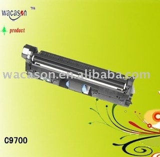 Remanufactured Color Toner Cartridge For HP C9700A