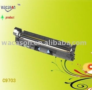 Remanufactured Color Toner Cartridge For HP C9703A