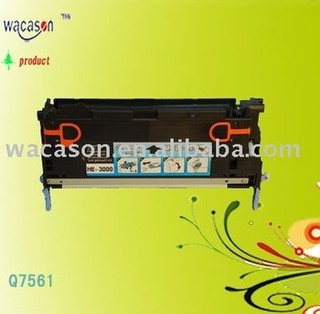 Remanufactured Color Toner Cartridge For HP Q7561A