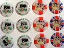 Self-adhesive Sticker Printing