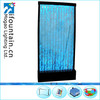 "Chinese Water wall ""Dengpop LED Bubble Panel"" for hotel high class furniture"