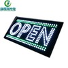 LED  double side of letter beautiful acrylic sign
