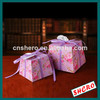 2014 hot sale Candy box,Wedding candy box,Candy packaging box