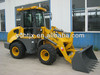 1.5 Ton Compact Wheel Loader