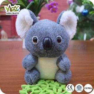 Stuffed Toy Manufacturer Custom Stuffed Koala Toy