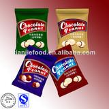 Delicous Crispy Chocolate Peanut Bean
