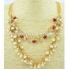 wholesale yiwu jewelry pearl beads jewelry women necklace