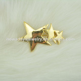wholesale brooch gold plated for women