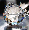 cheap crystal chandelier parts for faceted ball from china
