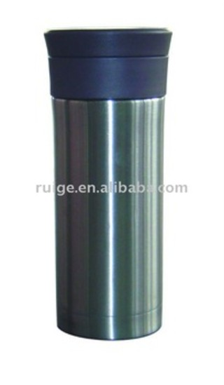 Double Wall Stainless steel vacuum thermos