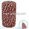 open end 100% recycled mop cotton yarn