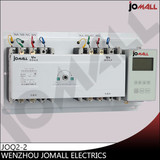 CB Automatic Transfer Switch 125A/160A/200A/250A/400A/630A (ATSE)