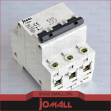 Circuit Breaker C20 3P (MCB)