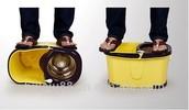 360 Magic Clean Mop 2014(DGJ-06S)