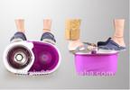 360 degree clean mop/magic mop 2014(DGJ-04S)
