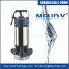 QDX Submersible water Pump