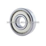 HOT! deep groove ball bearing 6000, flange ball bearing