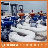 API 6D electric ball valve China