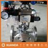ASME B16.34 female thread ball valve China