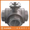 Pneumatic actuator 200 wog ball valve Wenzhou