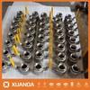 CF8 mini ball valve 1/2 inch 4 inch