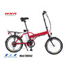 Most popular 20inch folding electric bike TDN04Z