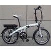 "20""specal design folding ebike TDN03Z  marsebike"