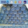 astm a106 gr.b seamless fluid steel pipe made in China