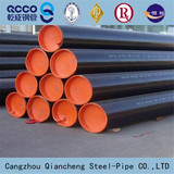 High quality hot rolling steel pipe / seamless steel pipe for sale
