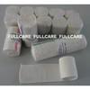 Latex-Free Self-Closure Elastic Bandage, medical, surgical, hospital, knited, white