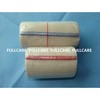 Latex Free Knitted Elastic Bandage Type F