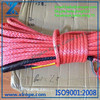 12mm Red 4x4 winch accessories ,winch rope