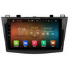 Ouchuangbo car audio stereo radio fit for Mazda 3