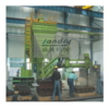 Articulated Movable Continuous Foundry Resin Sand